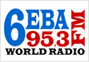 Early 2012 - Interview with Thomas Ng on Australia's 6EBA FM 95.3